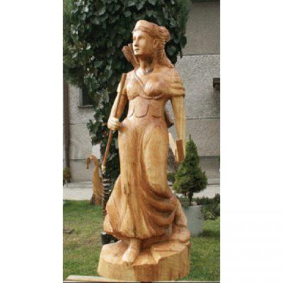 Artemis na lovu
